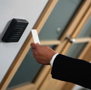 Keyless Entry System