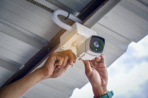Receive Quality Security Camera Systems and Installation in Redding, CA