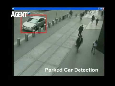 Video recognition software