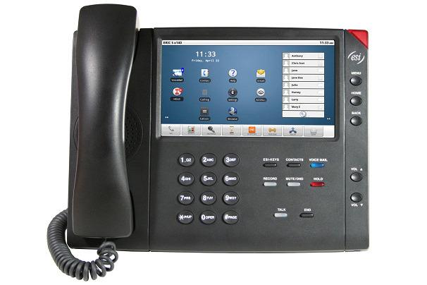 ESI 250 Smartphone for the Desktop!