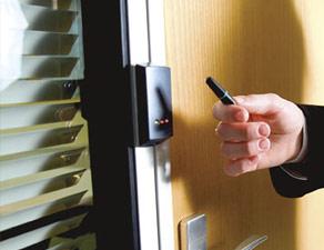 Door / Access Control Systems: California