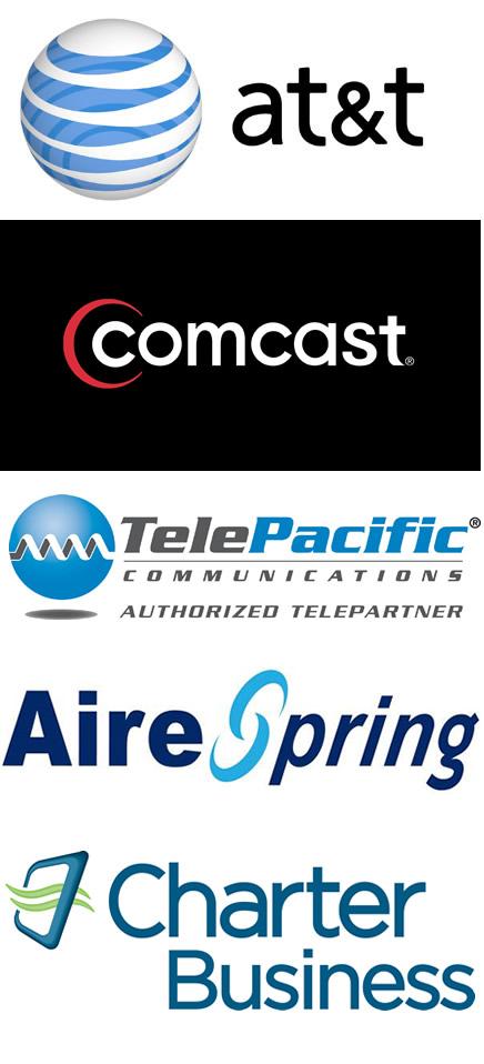 Business Internet Service Provider in Redding, CA