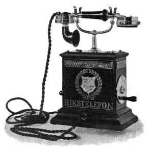 telephone-company