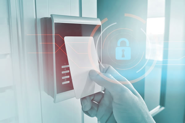 Door / Access Control Systems