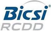 BiCSi Registered Communications Distribution Designer - Logo