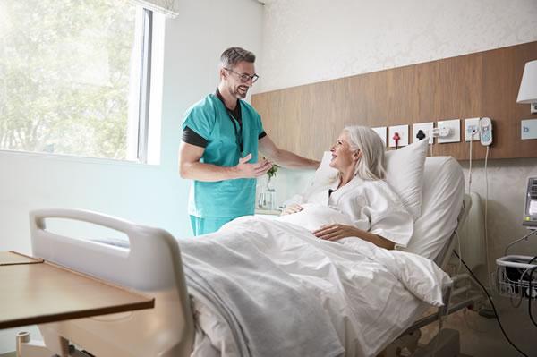 Paging, Intercom, and Nurse Call Systems