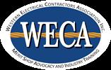 Western Electrical Contractors Association Inc. - Logo